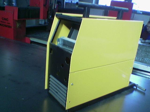200a invertor gelb
